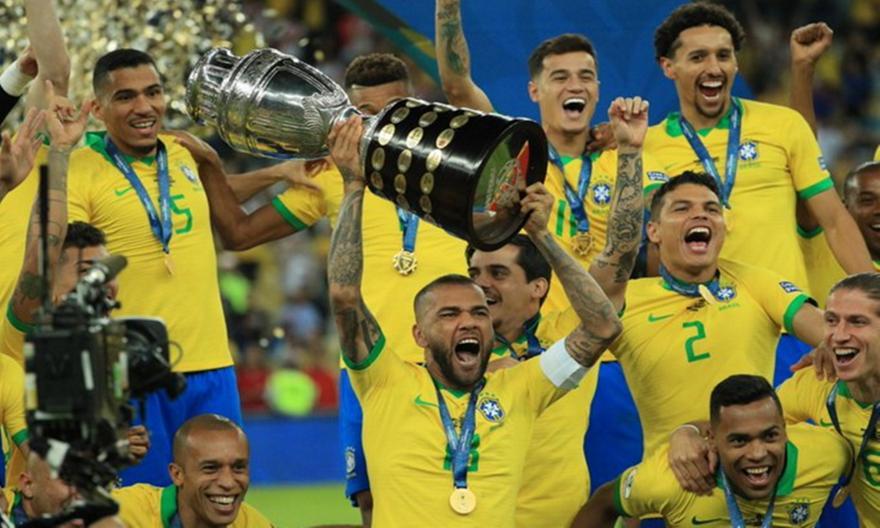 Εθνική Βραζιλίας: Επιστρέφει ο Ντάνι Άλβες!