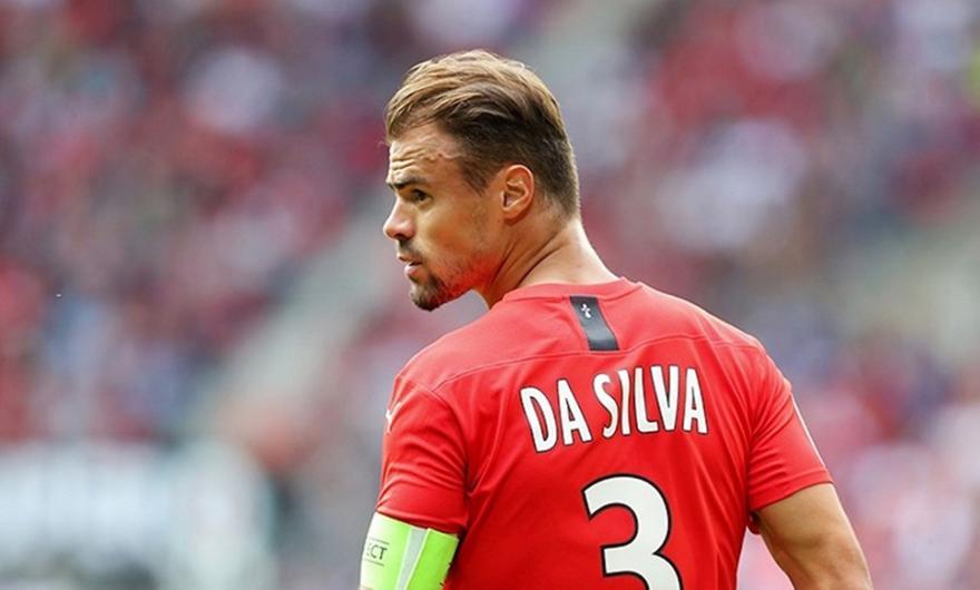 Τσακίρης: «Ντα Σίλβα… ανεξάρτητα από προπονητή θέλει η ΑΕΚ»