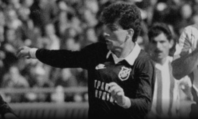 ΟΦΗ: Τιμάει τη μνήμη του Ανδρεανίδη στο ματς με τον Παναιτωλικό