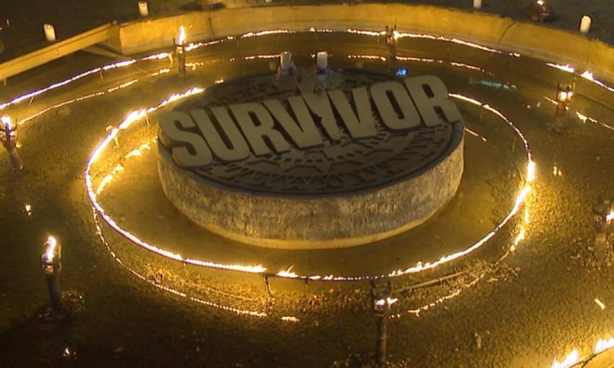 Survivor: Τι αλλάζει από την Κυριακή – Τι θα συμβεί με τον