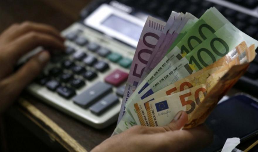 Πίστωση 189,2 εκατ. ευρώ σε δικαιούχους της Επιστρεπτέας