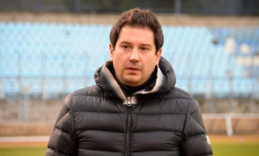 Γιαννίκης: «Είχαμε αγωνία αν θα βγάλουν οι παίκτες το ματς»