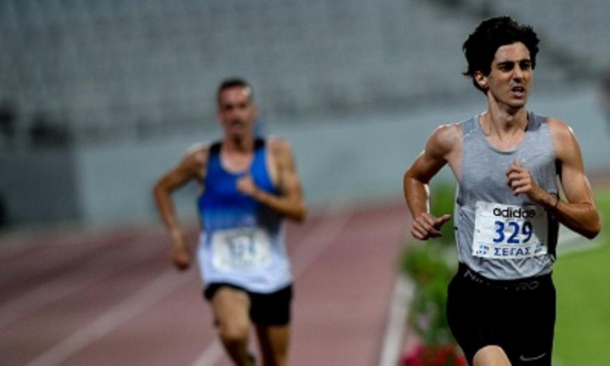 Μέτριες παρουσίες Ελλήνων πρωταθλητών στην Καρλσρούη