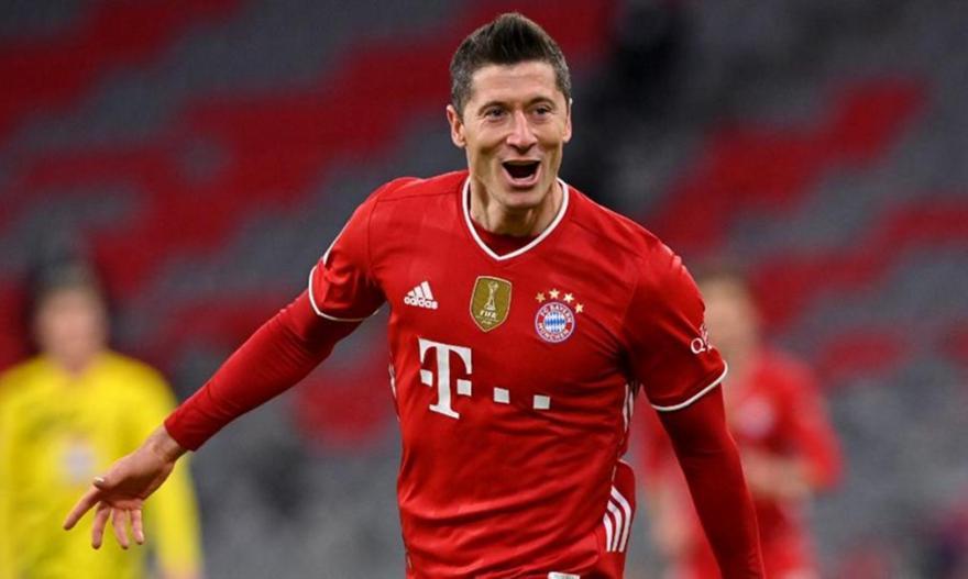 Bundesliga-33η αγωνιστική: Όλα όσα πρέπει να ξέρετε