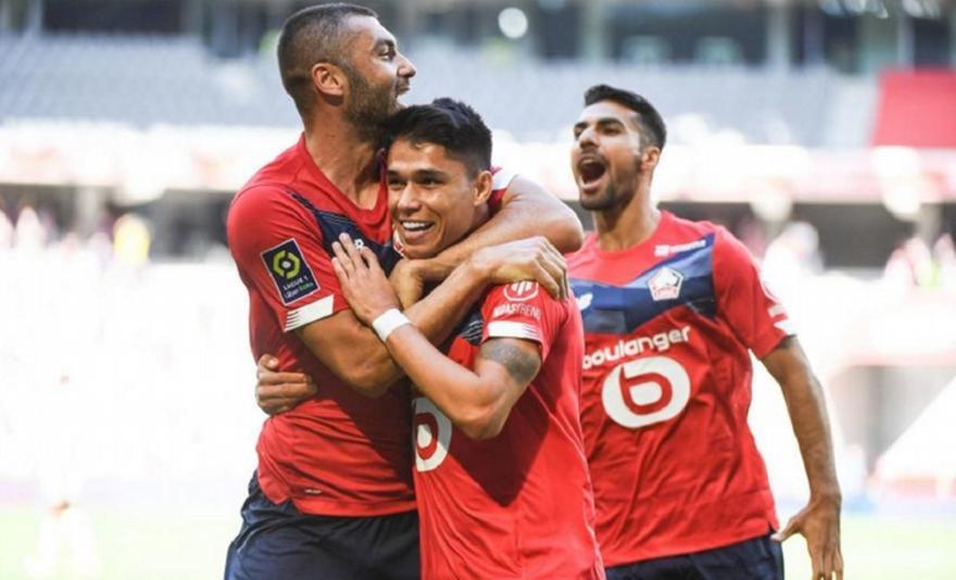 Ligue 1-37η αγωνιστική: Nα αγκαλιάσει τον τίτλο η Λιλ!