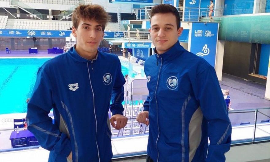 Έβδομοι οι Μόλβαλης-Τσιρίκος στο Ευρωπαϊκό Πρωτάθλημα