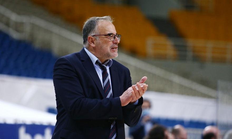 Επίσημο: Συνεχίζει στον Ηρακλή ο Σκουρτόπουλος