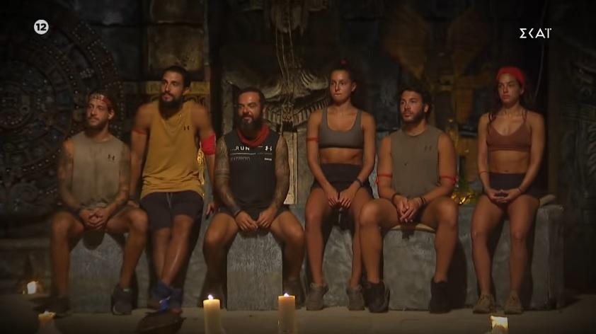 Survivor: Αλλάζουν οι ομάδες - Τι θα γίνει με τον Νίκο;
