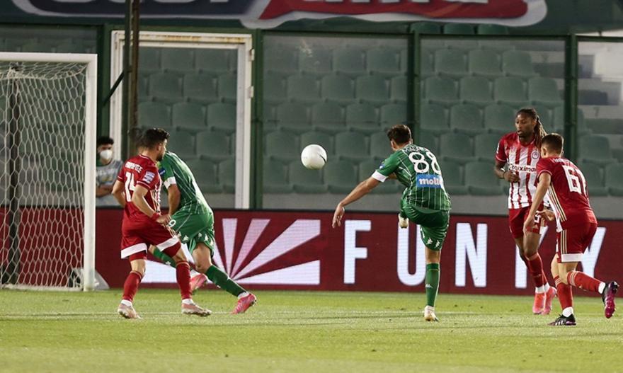 Μείωσε σε 3-1 με γκολάρα ο Μαουρίσιο!