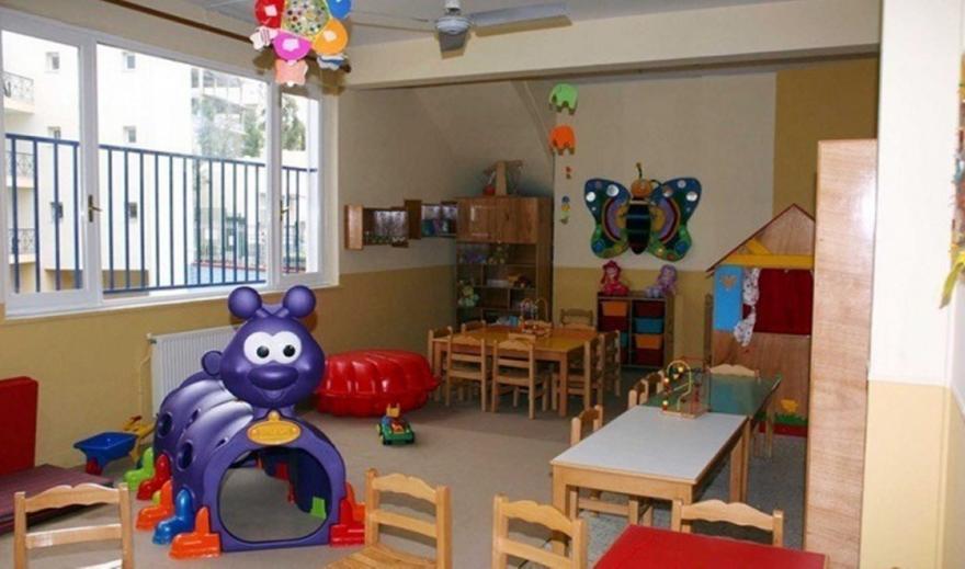 Πώς θα ανοίξουν βρεφονηπιακοί και παιδικοί σταθμοί