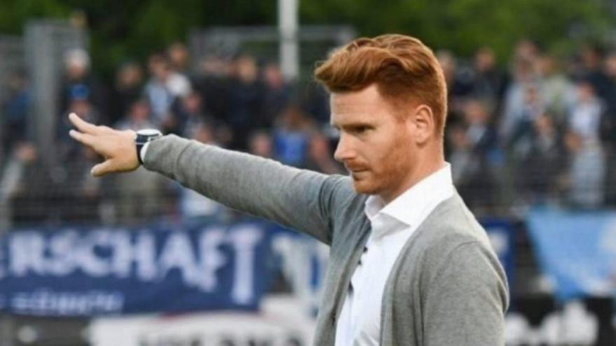 Βόλος: Νέος προπονητής ο 32χρονος Γκιγέρμο Αμπασκάλ!