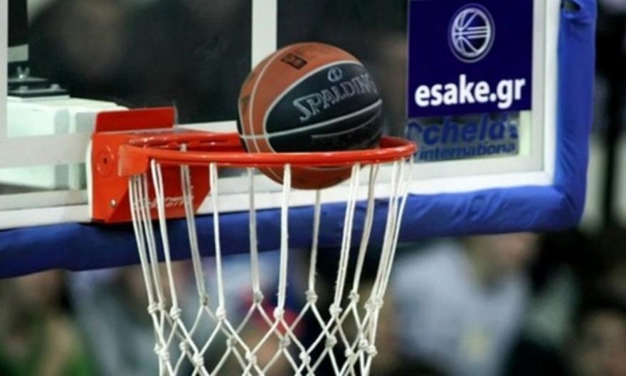 Basket League: Το πρόγραμμα της δεύτερης φάσης