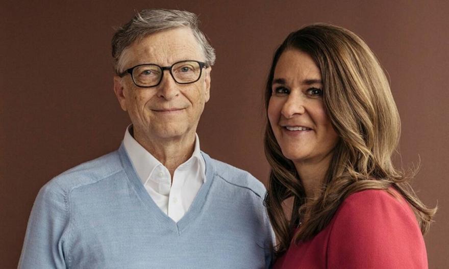 Σκάνδαλο για Bill Gates: Ειδύλλιο με υπάλληλο της Microsoft