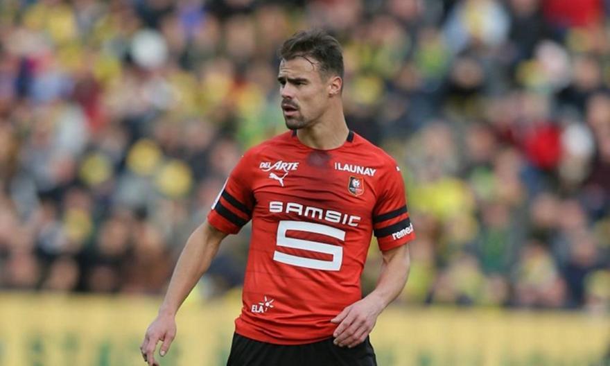Equipe: Υπογράφει με Λιόν ο Ντα Σίλβα που θέλει η ΑΕΚ