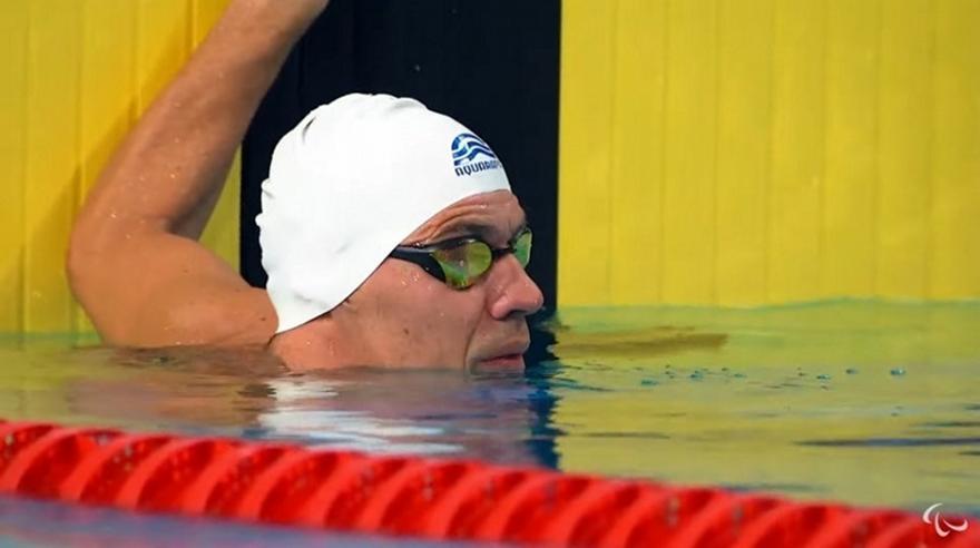 Ευρωπαϊκό κολύμβησης: 2ος ο Κωστάκης, 3ος ο Τσαπατάκης