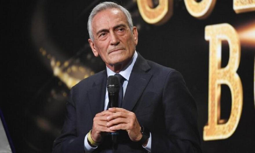 Γκραβίνα: «Serie A με 18 ομάδες από τη σεζόν 2023/24»
