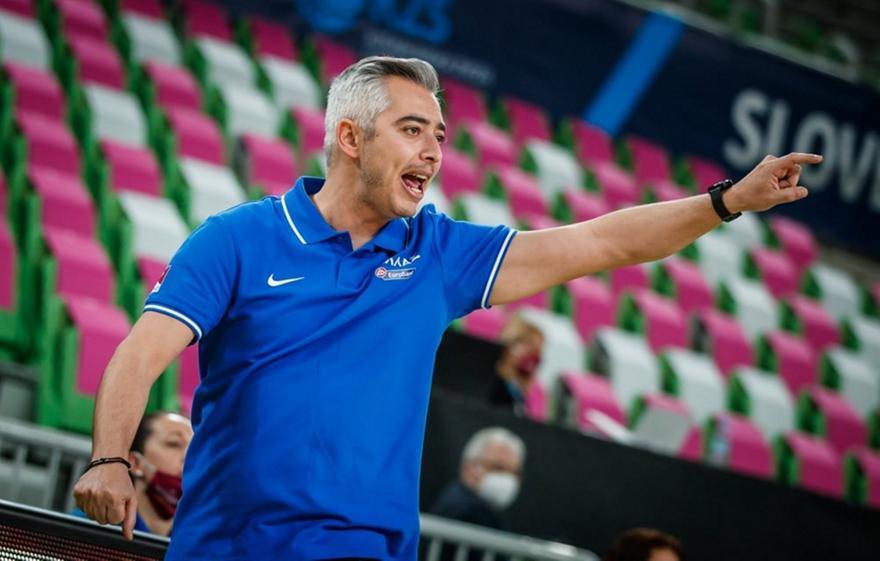Άρχισε η προετοιμασία της Εθνικής Γυναικών για Ευρωμπάσκετ