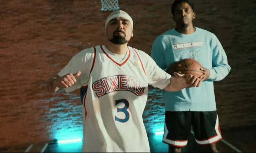 Ο ΜακΚίσικ πρωταγωνιστεί σε rap video clip!