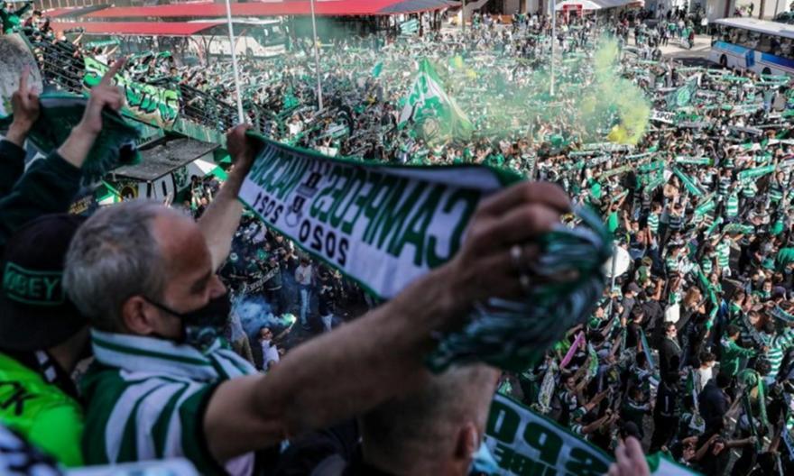 Liga NOS: Πήραν πίσω την απόφαση για επιστροφή φιλάθλων