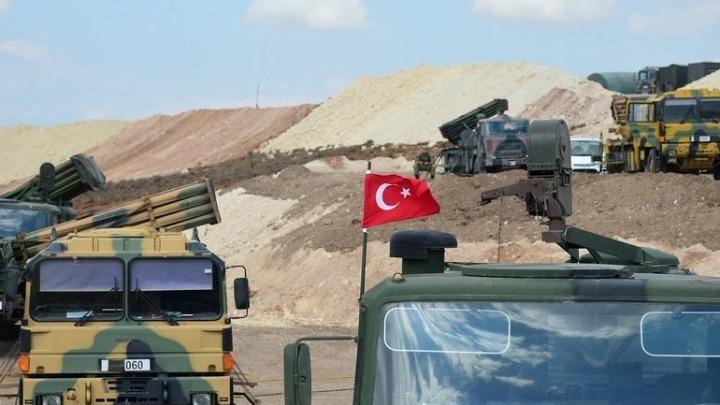Ηγέτης του PKK σκοτώθηκε σε τουρκική επιχείρηση στο Ιράκ
