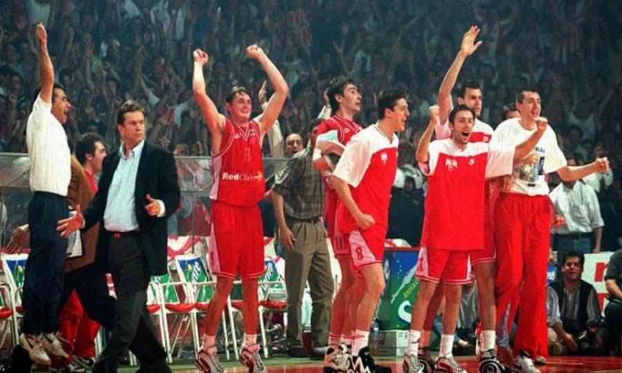 Ολυμπιακός-Παναθηναϊκός: Το ιστορικό 73-38