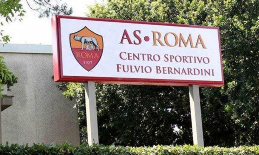 Σκαμάκα: Ο πατέρας του μπούκαρε στο προπονητικό της Ρόμα
