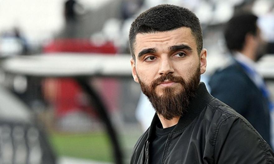 Γιώργο Σαββίδης: Θα πάει στον τελικό του Κυπέλλου