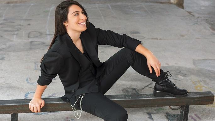 Τζένη Γεωργιάδη: σημειώνει μεγάλη επιτυχία