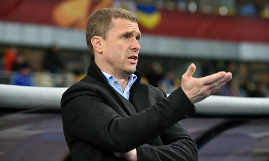 Ρεμπρόφ: «Το σκέφτεται για ΑΕΚ»