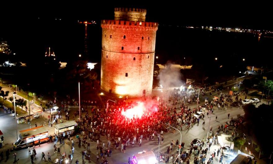 ΠΑΟΚ: Καίγεται η Θεσσαλονίκη για το Κύπελλο