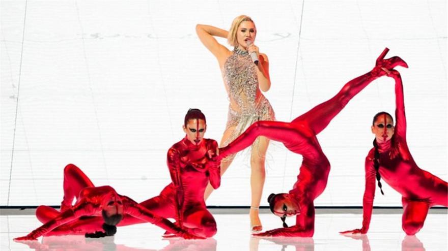 Eurovision: Καταγγελίες πως το «El Diablo» είναι αντιγραφή
