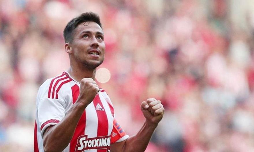 Φουστέρ για τελικό Κυπέλλου: «Χωρίς πάθος δεν κερδίζεις»