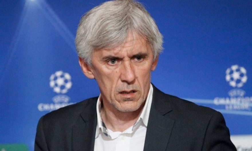 Νικολογιάννης: «Μέχρι την Τρίτη ξεκαθαρίζει του προπονητή»