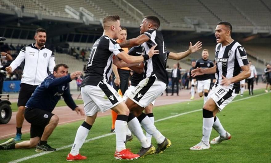 ΠΑΟΚ: «We are back to OAKA Stadium» (video)
