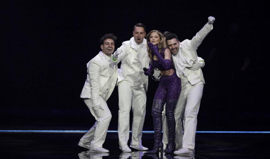 Eurovision 2021: Απόψε ο μεγάλος τελικός
