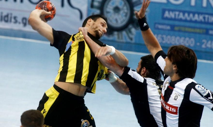 Τα highlights από τη νίκη της ΑΕΚ επί του ΠΑΟΚ στον τελικό του Κυπέλλου