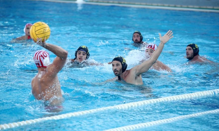 Ολυμπιακός-ΑΕΚ: Τα highlights του αγώνα