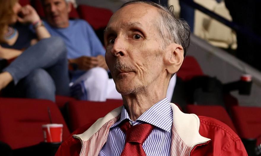 ΕΣΑΚΕ: Συλλυπητήρια για τον Κωνσταντίνο Αγγελόπουλο