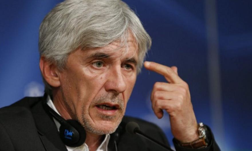 Νικολογιάννης:«Έδειξε ότι ξέρει καλά τον ΠΑΟ ο Γιοβάνοβιτς»