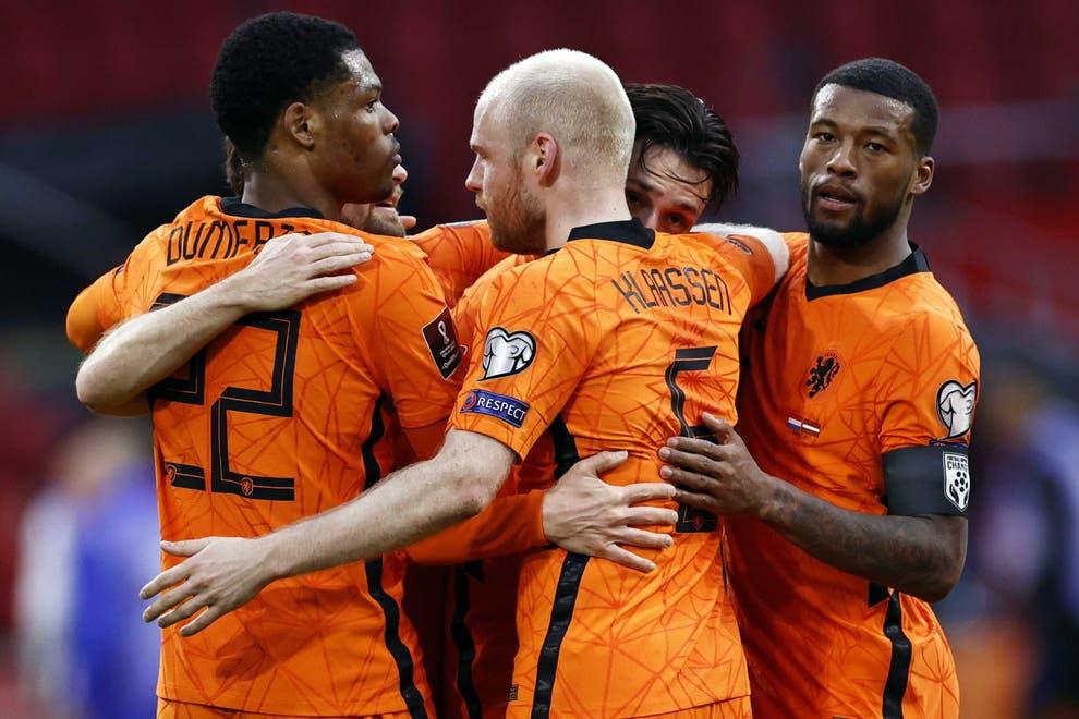 Euro 2020: Η παρουσίαση της Ολλανδίας