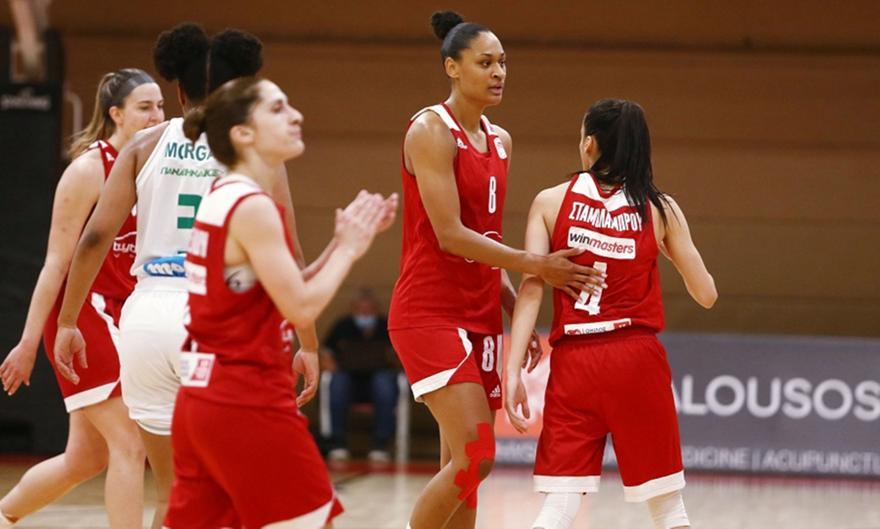 Ολυμπιακός: «Κάλπικο το πρωτάθλημα του Παναθηναϊκού»