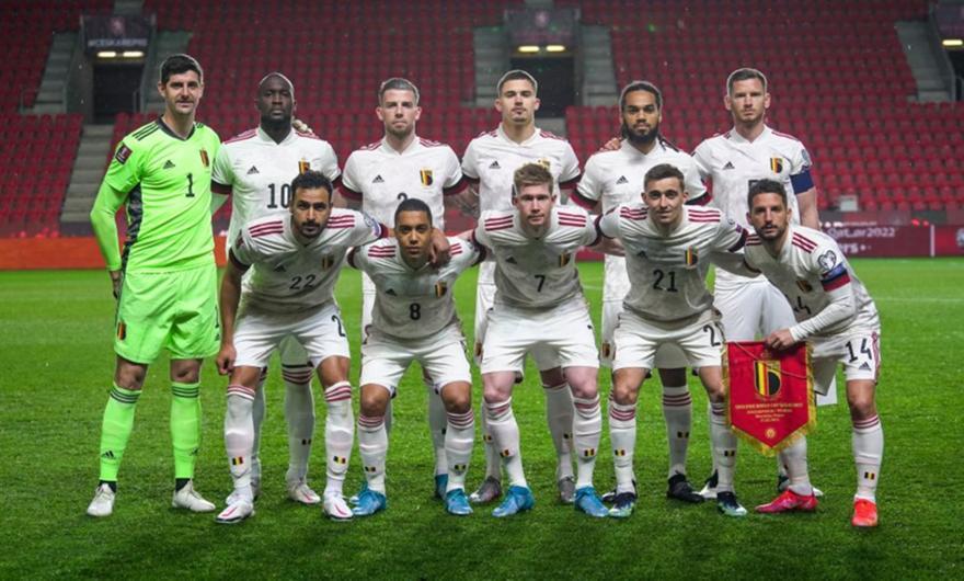 Euro 2020: Η παρουσίαση του Βελγίου