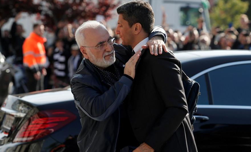 Φουντώνουν οι φήμες για επαφή ΠΑΟΚ με Λουτσέσκου - Διαψεύδει η ΠΑΕ