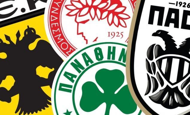 Το κουίζ της ημέρας:  Ξέρεις το έτος ίδρυσης των ελληνικών ομάδων ποδοσφαίρου;