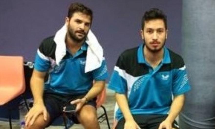 Πλέι οφ ανόδου στη National 1 της Γαλλίας με τρεις Ελληνες