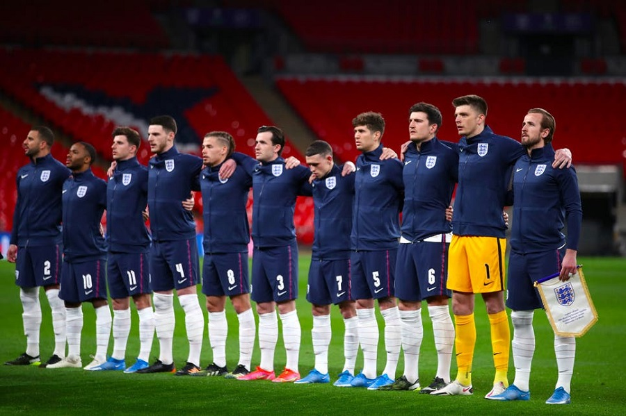 Euro 2020: Η παρουσίαση της Αγγλίας