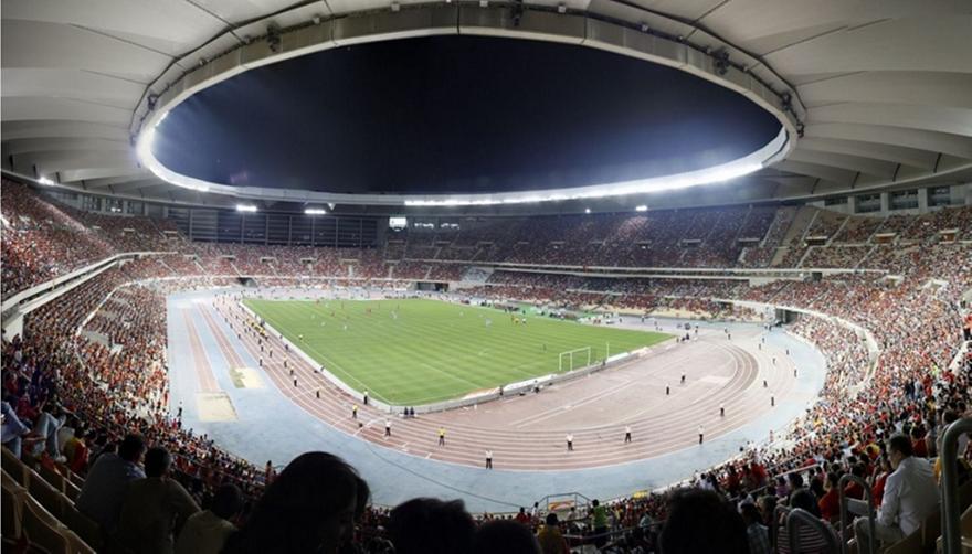 Euro 2020: Σεβίλλη - La Cartuja