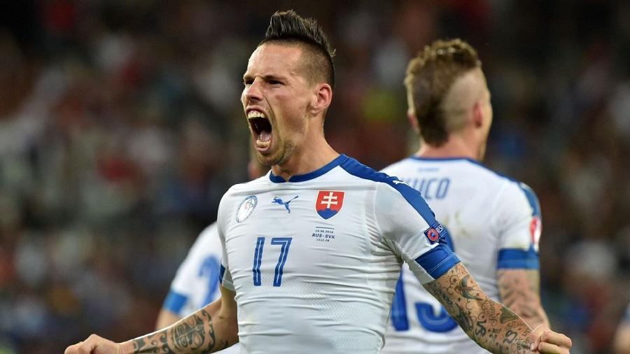 Euro 2020: Η παρουσίαση της Σλοβακίας