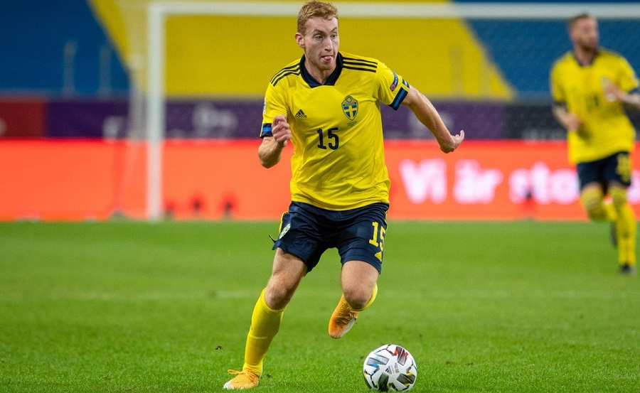 Euro 2020: Η παρουσίαση της Σουηδίας