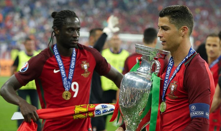 Έντερ: Ο «εξαφανισμένος» πρωταγωνιστής του Euro 2016